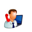 video-call-center